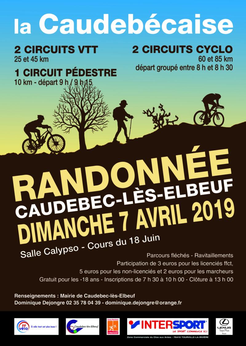 [07 avril 2019] La Caudebecaise Caudeb10