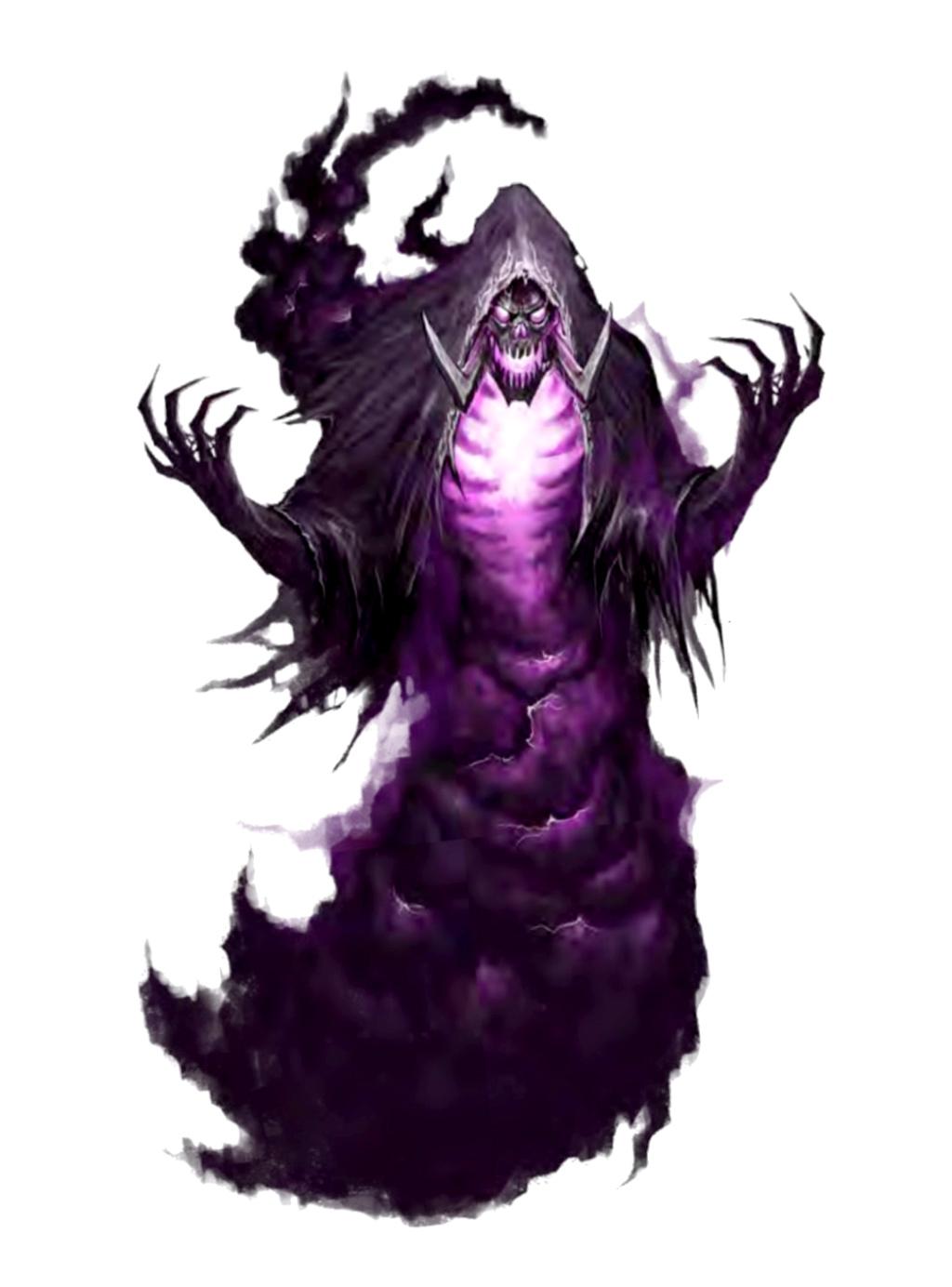 Dreukving Reaper B58b5610