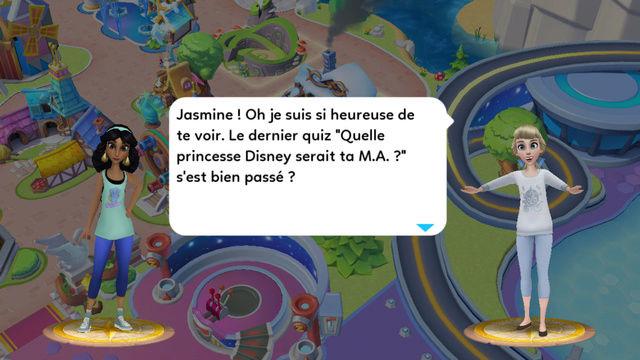 [Application] Disney Magic Kingdoms: Crée ton propre Disneyland!!! - Page 5 Screen10