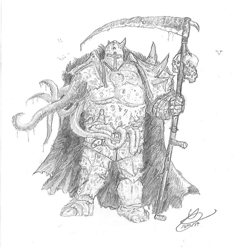 Les dessins de Gromdal - Page 11 2017_113