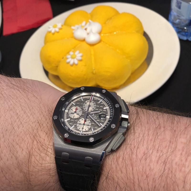 La haute horlogerie du jour - tome IV Img_0010