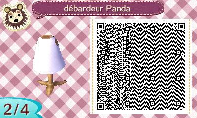 Mes petits QR codes Dybade11