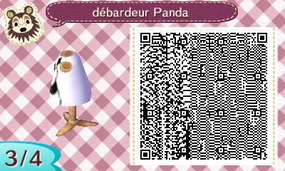 Mes petits QR codes Dybade12
