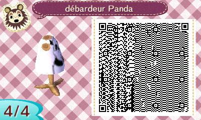 Mes petits QR codes Dybade13