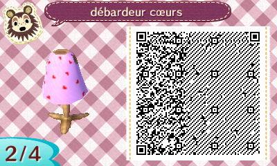 Mes petits QR codes Dybard11