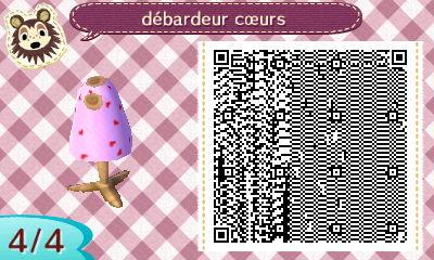 Mes petits QR codes Dybard13