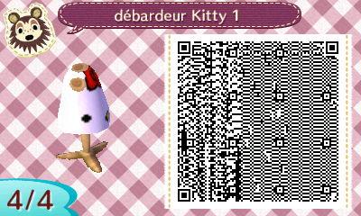 Mes petits QR codes Dybard16