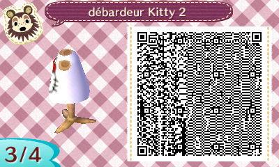 Mes petits QR codes Dybard17