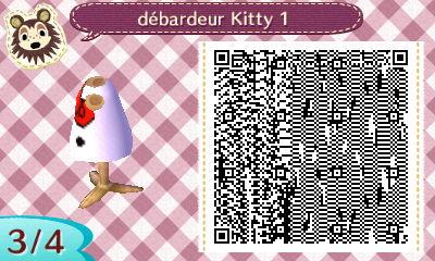 Mes petits QR codes Dybard21