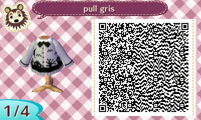 Mes petits QR codes Pull_g17