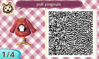 Mes petits QR codes Pull_p10