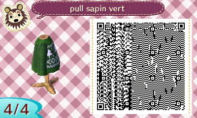 Mes petits QR codes Pull_s14