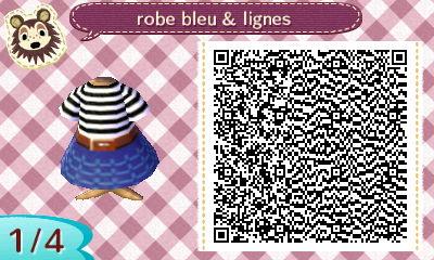Mes petits QR codes Robe_b10