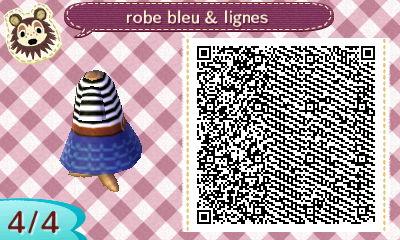 Mes petits QR codes Robe_b13