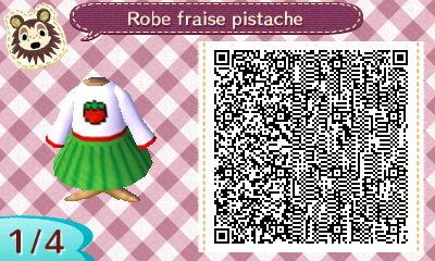 Mes petits QR codes Robe_f10