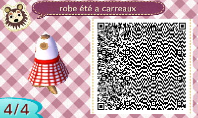Mes petits QR codes Robe_y13
