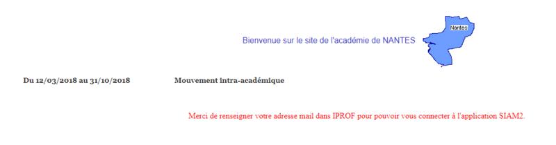 [Mouvement INTRA 2018] - Académie de Nantes I-prof10
