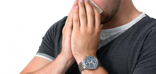 تعريف الزكام وعلاجة والطرق البديلة  O_odo10