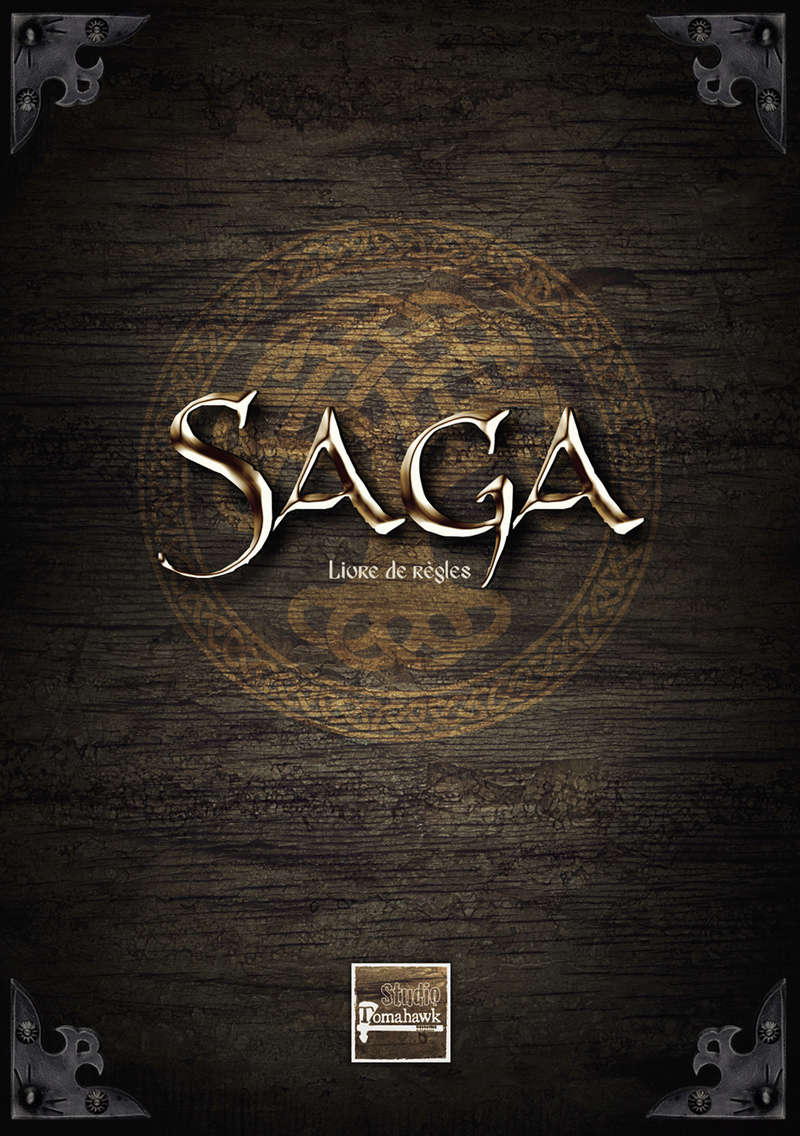 SAGA Nouvelle Edition | SAGA 2 | SAGA édition 2018... Couv_s10