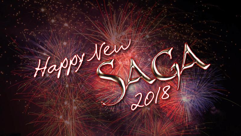 Happy New SAGA 2018 Hnsaga10