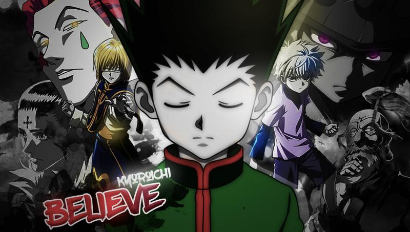kyoroichi - [Kyoroichi] Believe Untitl10