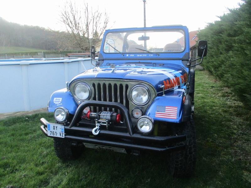 beth ceu de Pau Jeep_f22