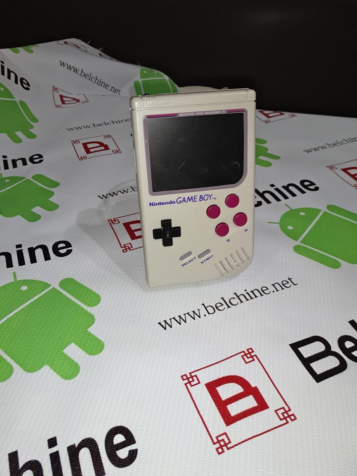 GameBoy Sous Raspberry- Kit en test  - Page 6 Gamebo14