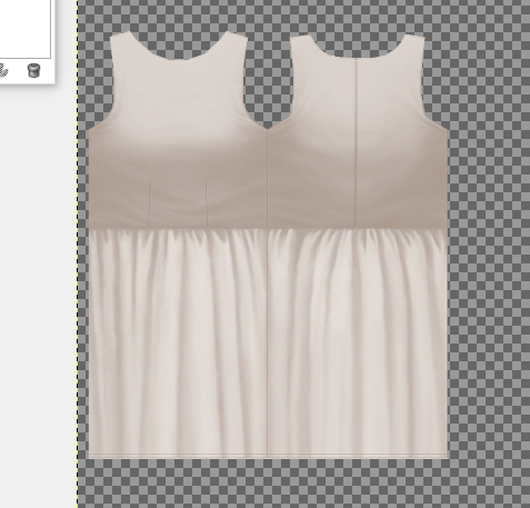[Suivi d'atelier] Atelier de création de vêtement Base_g10