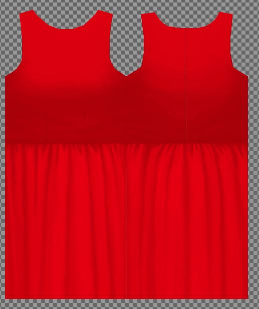 [Suivi d'atelier] Atelier de création de vêtement Recolo10