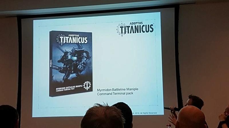 Adeptus Titanicus...version 2018  0f486410