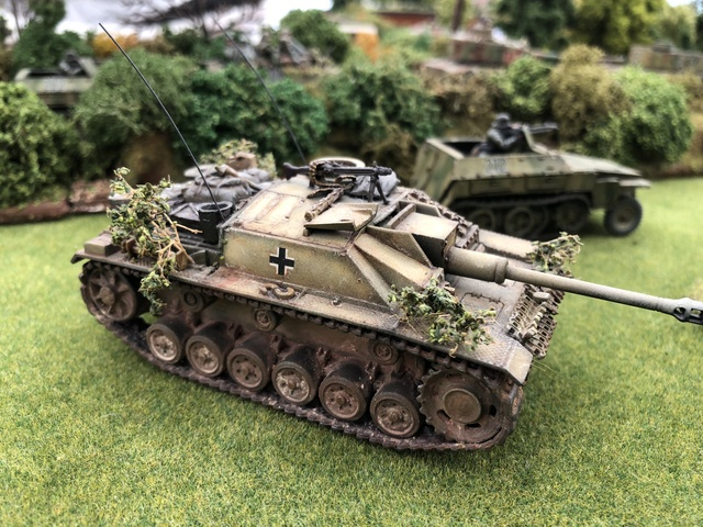 OVERLORD MILITARY EVENTS - 2 au 6 JUIN 2018 12ffc310