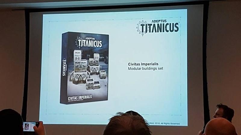 Adeptus Titanicus...version 2018  1b0cb610