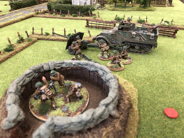 OVERLORD MILITARY EVENTS - 2 au 6 JUIN 2018 267c0310