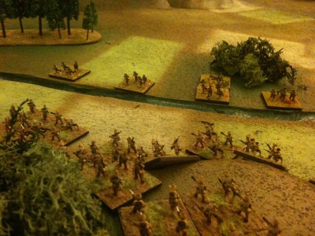 Spearhead «Great War» - Démo en 10mm 67f33b10