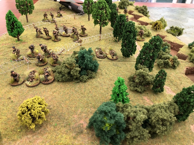 OVERLORD MILITARY EVENTS - 2 au 6 JUIN 2018 F4798710