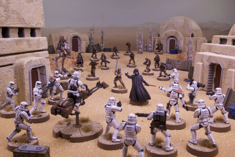 [Star Wars] Star Wars Légion - Du skirmish dans une lointaine galaxie Image103