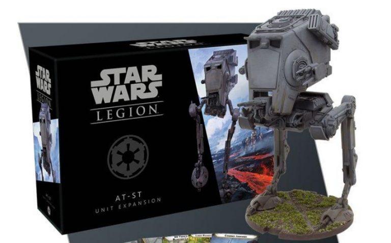 [Star Wars] Star Wars Légion - Du skirmish dans une lointaine galaxie Image106