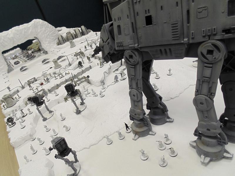 [Star Wars] Star Wars Légion - Du skirmish dans une lointaine galaxie Image133