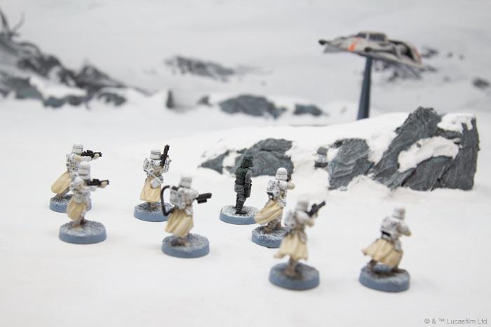 [Star Wars] Star Wars Légion - Du skirmish dans une lointaine galaxie - Page 2 Image215
