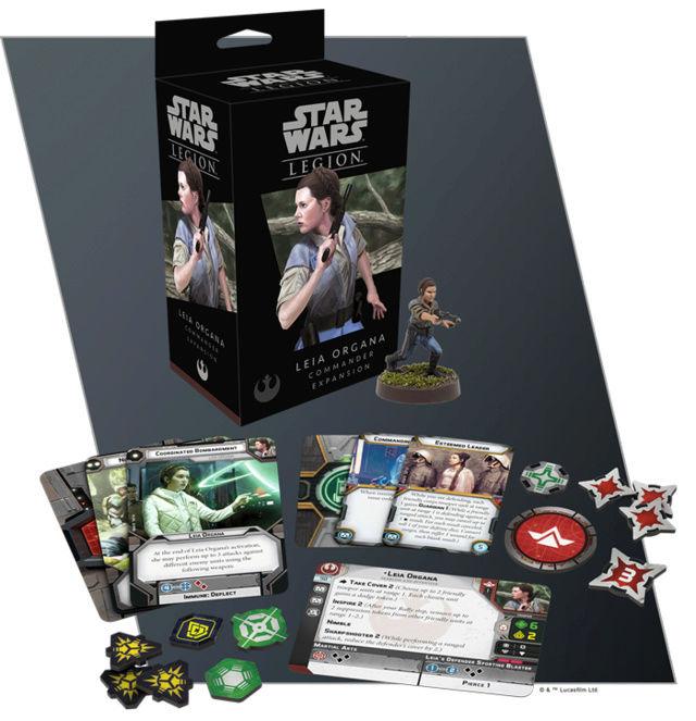 [Star Wars] Star Wars Légion - Du skirmish dans une lointaine galaxie - Page 2 Image226