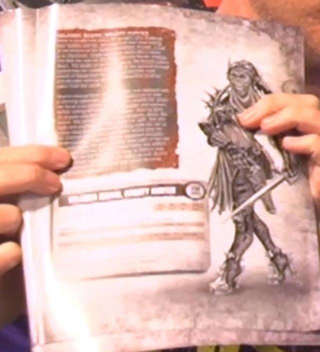 Necromunda is back !! - Page 10 Image231