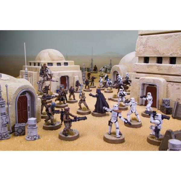 [Star Wars] Star Wars Légion - Du skirmish dans une lointaine galaxie Image99