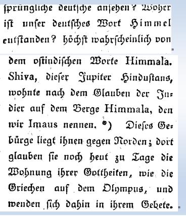 """""""Ufos"""" in der Bibel, Jacobsleiter, Himmelsleiter - welches Geheimniss steckt dahinter?  Himmel11"""