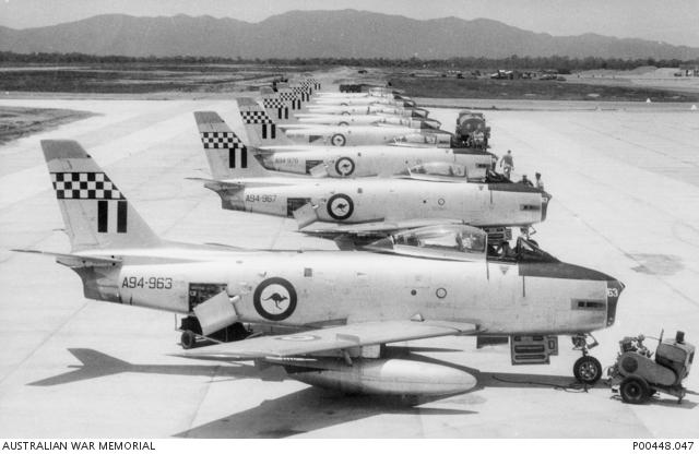 Sabre Flight - Pilot Vacancies Raaf-s11