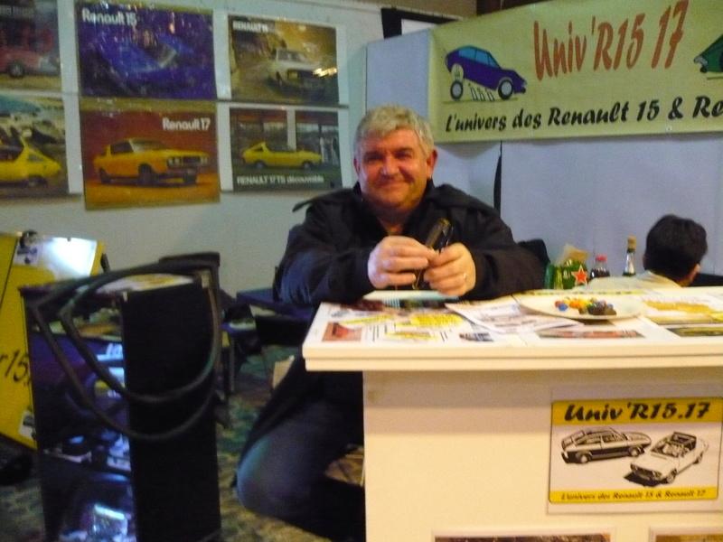 Rétro Salon de Rennes le dimanche 15 avril  P1130910