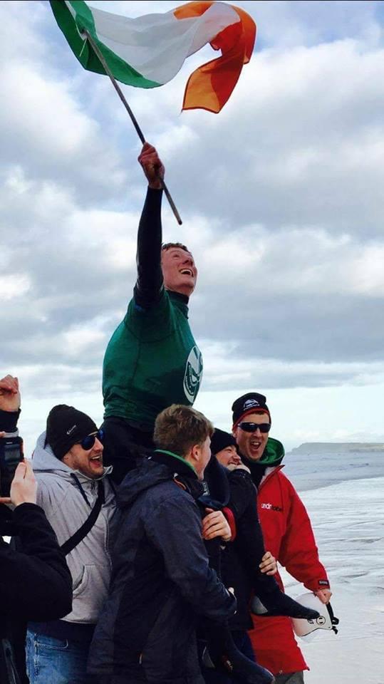 News: PKC's Jamie O'Brien 2017 Junior IC World Champion!! Jamie_10