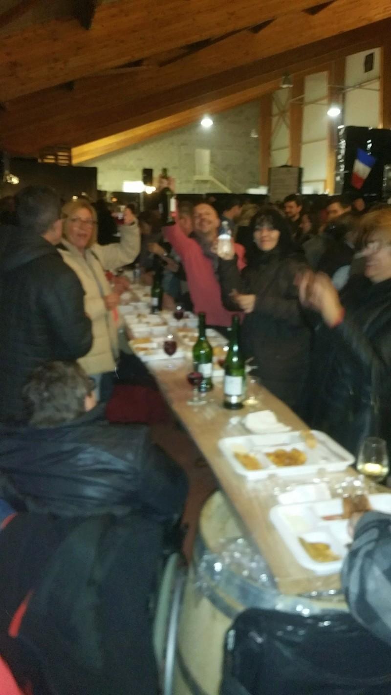 quelques photos de la fate du vin a gaillac  Fete_d13