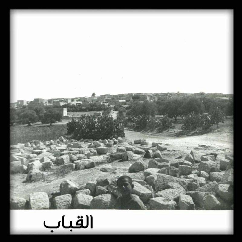 قريـــــــــــــة القبـــــــــــــــاب  26167710