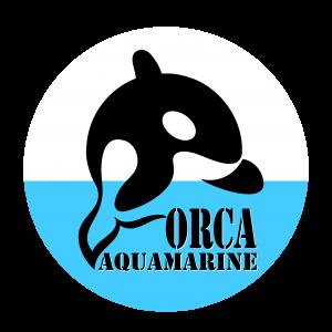 About Orca Aquamarine Orca-a10