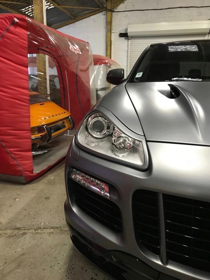 [Shooting] Porsche Cayenne Turbo Techart - Page 3 Img_1028